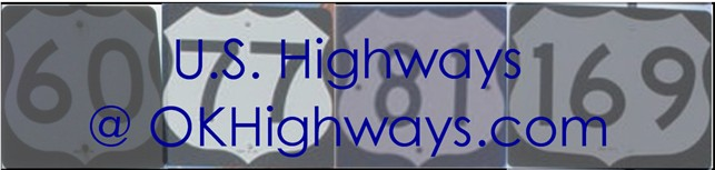 U.S. Highways @ OKHighways.com